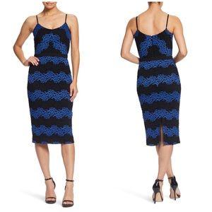 Dress the Population Whitney Lace Body Con Dress
